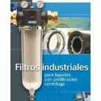Filters industrial cintropur