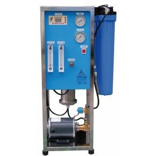Industrial reverse osmosis equipment model oi0500