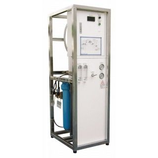 Industrial equipment osmosis high production bw0750