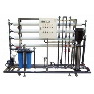 Industrial equipment osmosis high production oim090