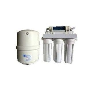 Reverse osmosis 5 stage ro - automatic operation 0