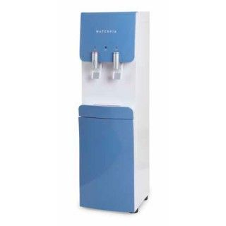 Fc columbia fountain rop 1050 with reverse osmosis treatment