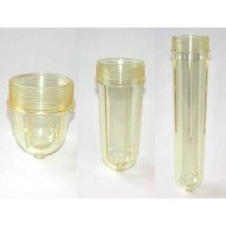 Cintropur clear glass filter